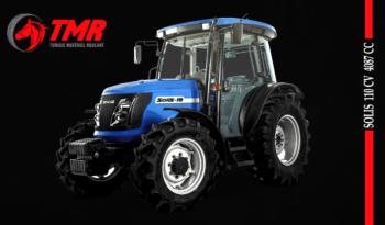 tracteur agricole tunisie