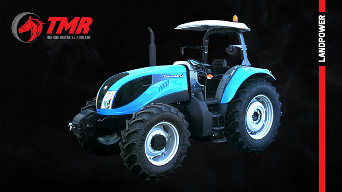 LANDINI LANDPOWER 135 TECHNO