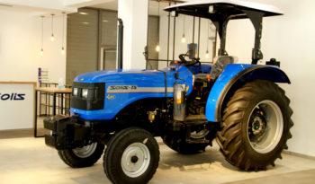 TRACTEUR AGRICOLE SOLIS 75 – 75CV – OIS AGRICOLES TUNISIE plein