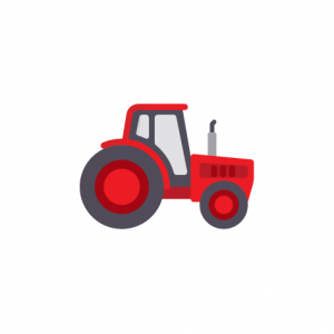 Tracteurs agricole compact