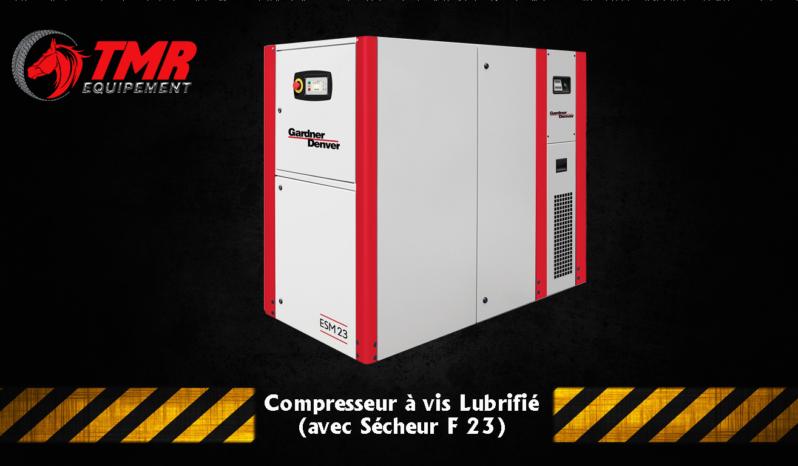 Compresseur-Tunisie-BMMS-GARDNER DENVER