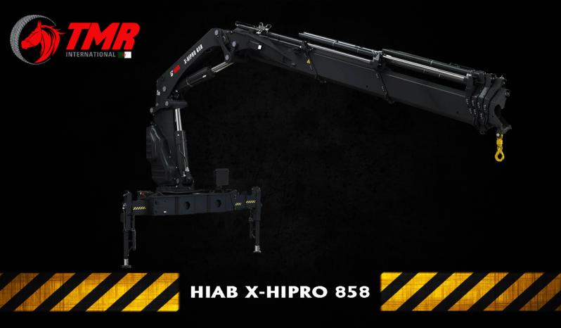 GRUE IHAB X-HIPRO 858