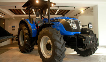 TRACTEUR AGRICOLE SOLIS 90 – 90CV – OIS AGRICOLES TUNISIE plein